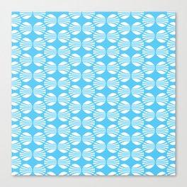 BP 84 Circuit Canvas Print