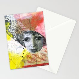 PIPE DREAM 024 Stationery Cards