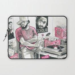 Hip Hop Laptop Sleeve