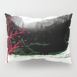 2063 – Vacancy Pillow Sham