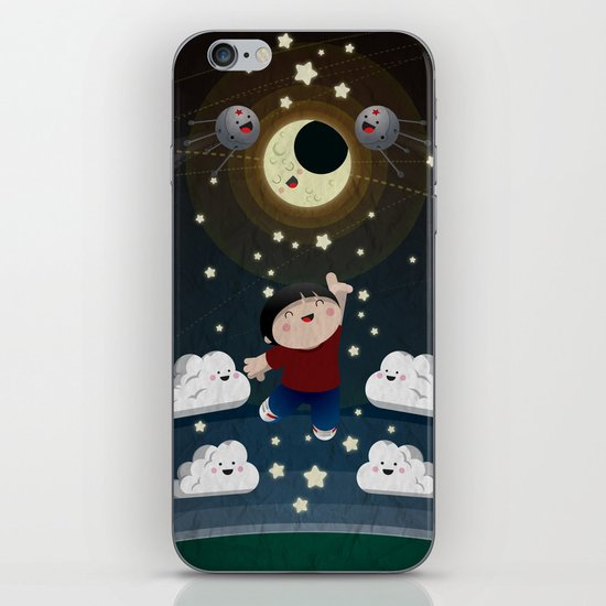 Yes, you can! iPhone & iPod Skin