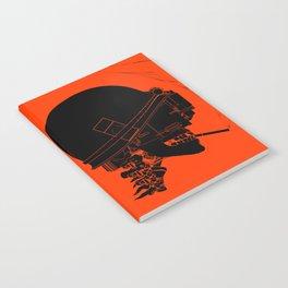 Agent Orange Notebook