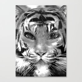 Ourself Canvas Print
