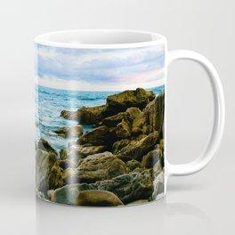 Mountain Coast (Color) Coffee Mug