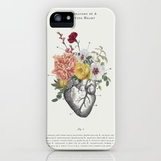 A Thriving Heart iPhone SE Slim Case