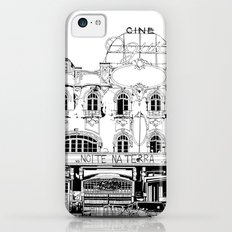 porto III iPhone 5c Slim Case