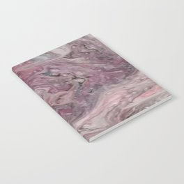 Simply Mauve-elous Notebook
