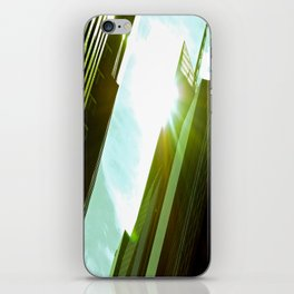 Epic View iPhone Skin