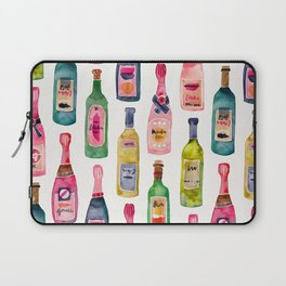 Champagne Collection Laptop Sleeve