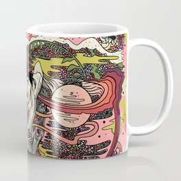 Nectar + Bone Coffee Mug