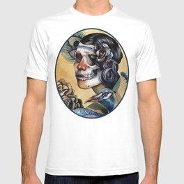 Queen of Indulgence  T-shirt