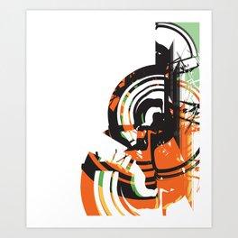 81218 Art Print