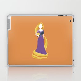 Princess Rapunzel Laptop & iPad Skin