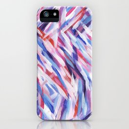Pinkwater iPhone Case