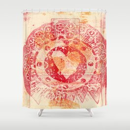 For Mac Shower Curtain