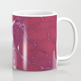muscle Coffee Mug