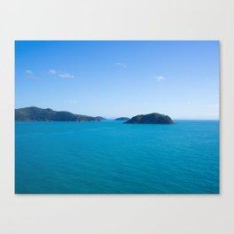 Whitsunday Islands Canvas Print