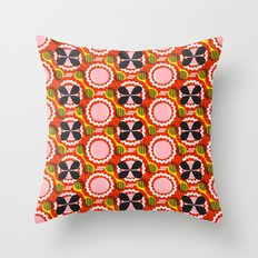kwai Throw Pillow