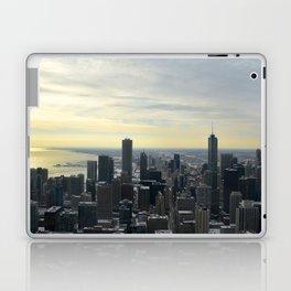 Downtown Chicago Laptop & iPad Skin