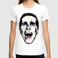 american psycho T-shirts featuring American Psycho by CultureCloth
