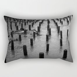 Repeat Rectangular Pillow