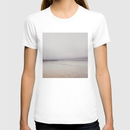untitled beach II ...  T-shirt