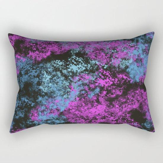Abstract 31 Rectangular Pillow