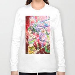 Powers Long Sleeve T-shirt