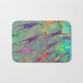 Swimmers Bath Mat