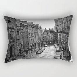 Victoria Street Rectangular Pillow