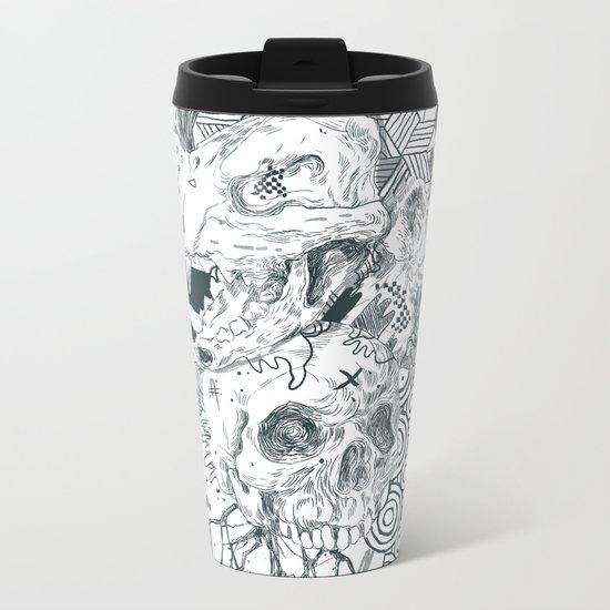 comp Metal Travel Mug