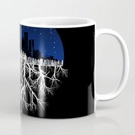 Smothered Nature Coffee Mug