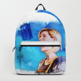 13th DW Backpack