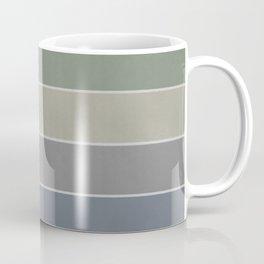 Earthtone colors Coffee Mug