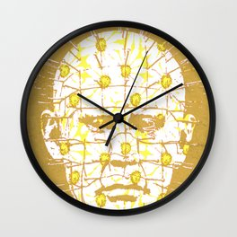 hell can wait as well  Wall Clock