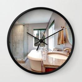 Miscellaneous Wall Clock
