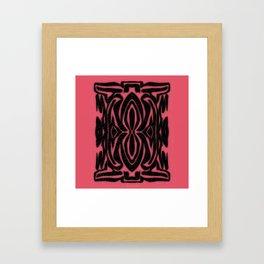 Kaama Framed Art Print
