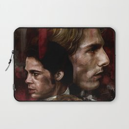 Interview with the Vampire Laptop Sleeve