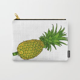 Pi the pineapple Carry-All Pouch