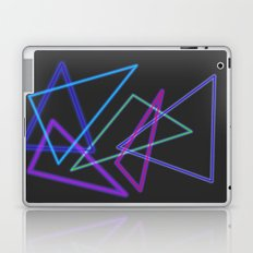 Glow Stick  Laptop & iPad Skin