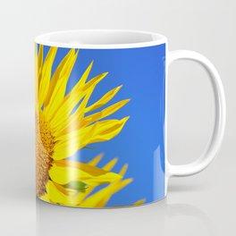 Sun Flower Coffee Mug