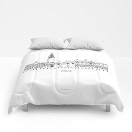 Venezia Comforters