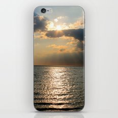 Kattegat Bay iPhone & iPod Skin