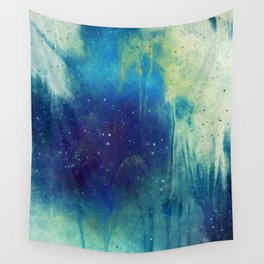 Veil of Infinity Wall Tapestry