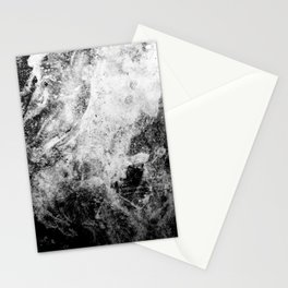 Abstract XVII Stationery Cards