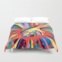 band Duvet Covers featuring Band Together - Fellowship by viettriet