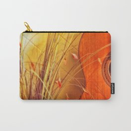 Unplayed Melody Carry-All Pouch