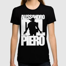 Name: Del Piero T-shirt