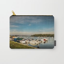 Fisherman Carry-All Pouch