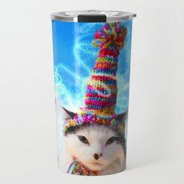 Unikitty Travel Mug
